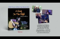A Song In The Night (AUDIO CD)