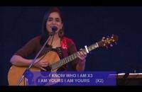 I know who I am (Live Praise & Worship)
