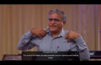 Confidence -  The Important Ingredient (Manu Mahtani)