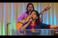In Your Presence/Such Joy ඔබගේ අභියසයේ/මෙවන් පී්රතිය (English/Sinhala Live Praise & Worship)