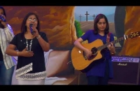 මා ඔබහට නැවත සනීප ලබා දී (Sinhala Live Praise & Worship)