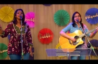 We rejoice in the goodness of our God (English Live Praise & Worship)