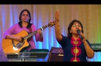 Prema Karannemi Ma Samide ප්රේම කරන්නෙමී මා සමිඳේ (Sinhala Live Praise & Worship)