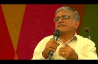 Ways to overcome demons - Manu Mahtani