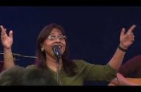 Sihasunehi Wedawasana Yesus සිහසුනෙහී වැඩ වසනා යේසුස් (Sinhala Live Praise & Worship)