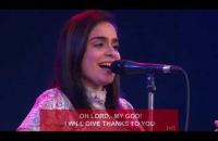 O Taste and see (Live Praise & Worship)