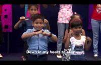 I've got the Joy (BF Kids Songs)