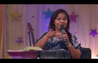 God does not want us to worry about anything (Yasha Manu)