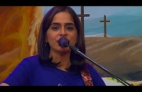 I will rejoice (English Live Praise & Worship)
